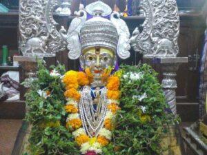 Nivrutti Nath information in Marathi language