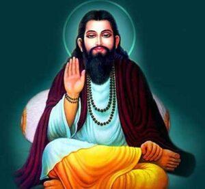 Sant Rohidas information in Marathi language