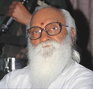 Nanaji Deshmukh information in Marathi language