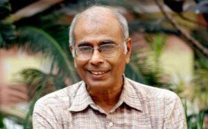 Dr. Narendra Dabholkar information in Marathi language