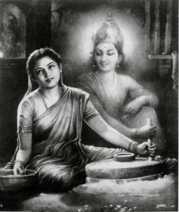 Sant sakhubai information in Marathi language