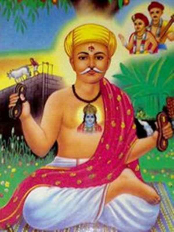 Sant Savatamali information in Marathi language