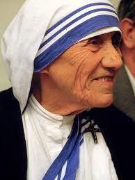 Mother Teresa information in Marathi language