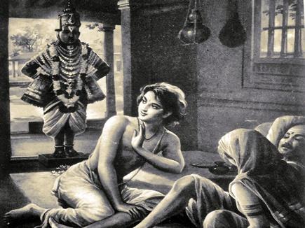 Bhakt Pundlik